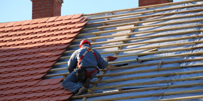 roof repairs Staffordshire